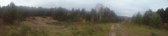 Осенняя хандра......