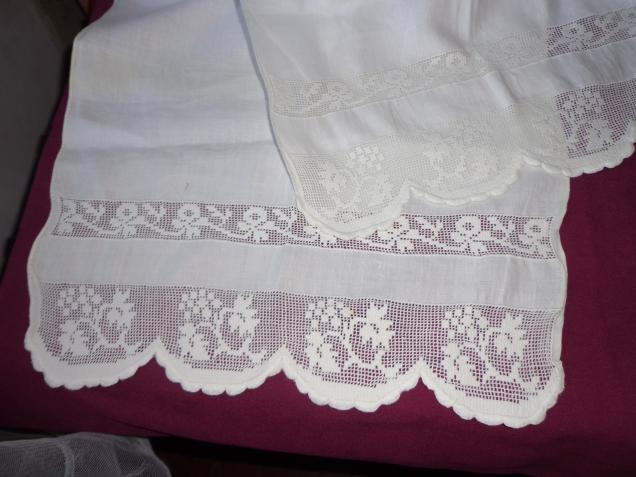 Бабушкино полотенце
