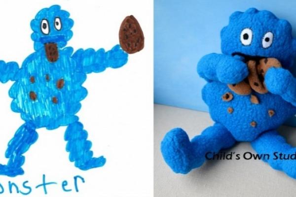 Как сделать игрушку для детей 10 лет видео