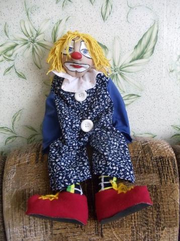 Поиграем в куклы-3