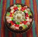 Дочкин торт))