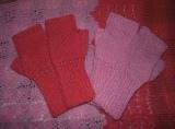 Моё новое вязание))