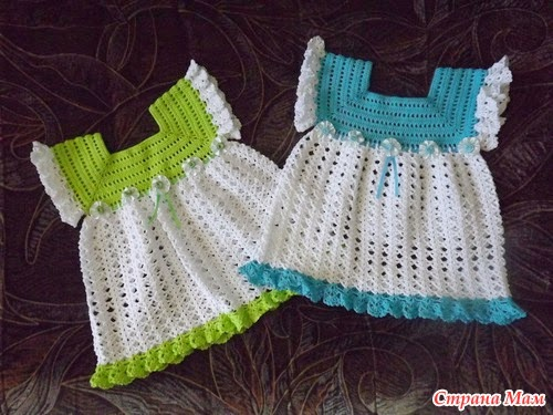 http://crochetpatternstotry.blogspot.cz/2014/03/crochet-pretty-summer-dress-for-pretty.html  здесь МК