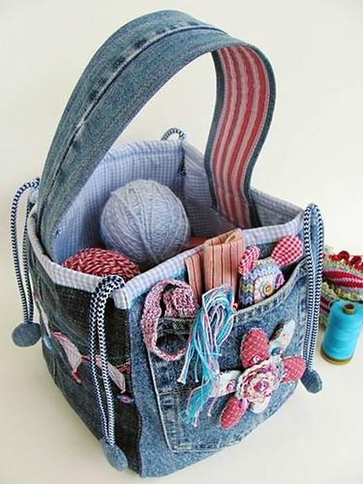 Рукоделие сумки своими руками