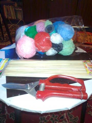 Вы готовы к плетению МАНДАЛ?