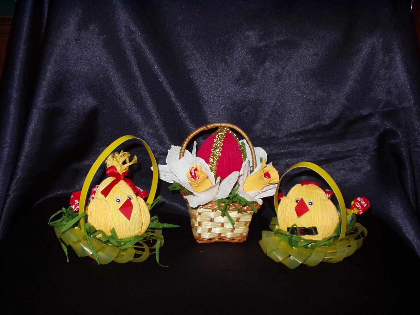 Яйцо фаберже из конфет мастер класс инструкция #5