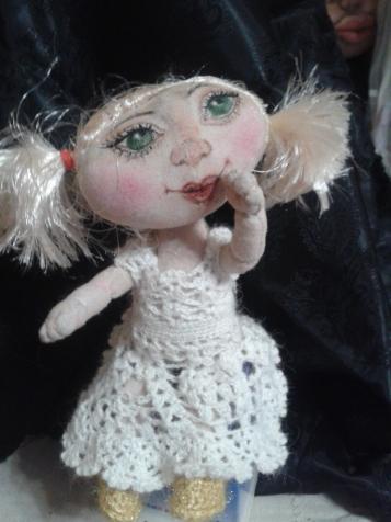 куколка не пойму какой возраст лучше её подходит