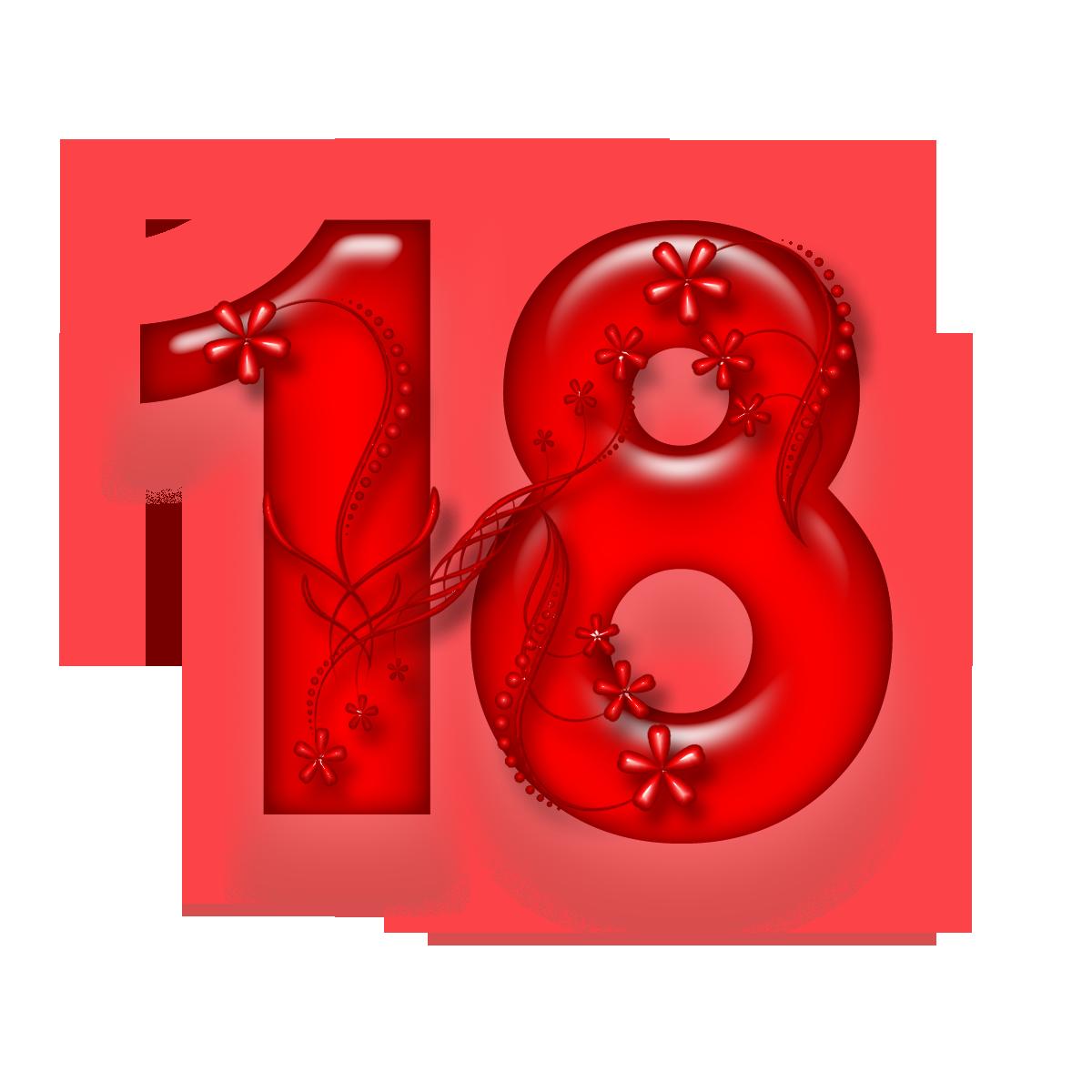 Поздравления с днем рождения 18 лет в прозе поздравления 76