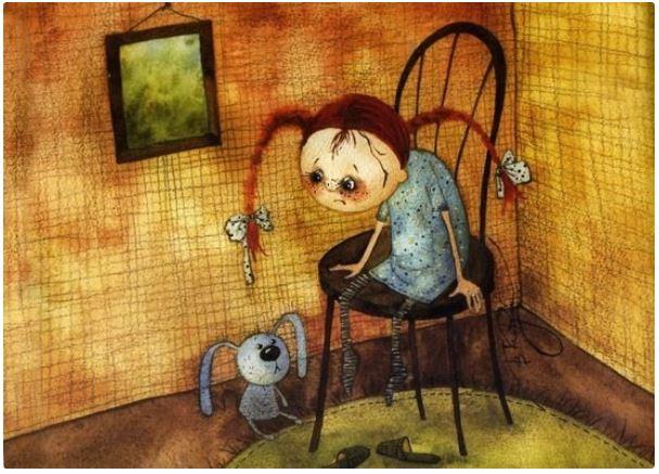 Женская логика… Хохотала до слез, узнавая себя...