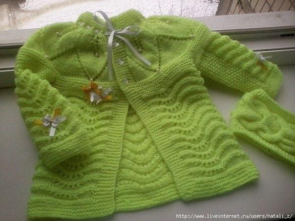 Пастила вязание для детей до 1 года
