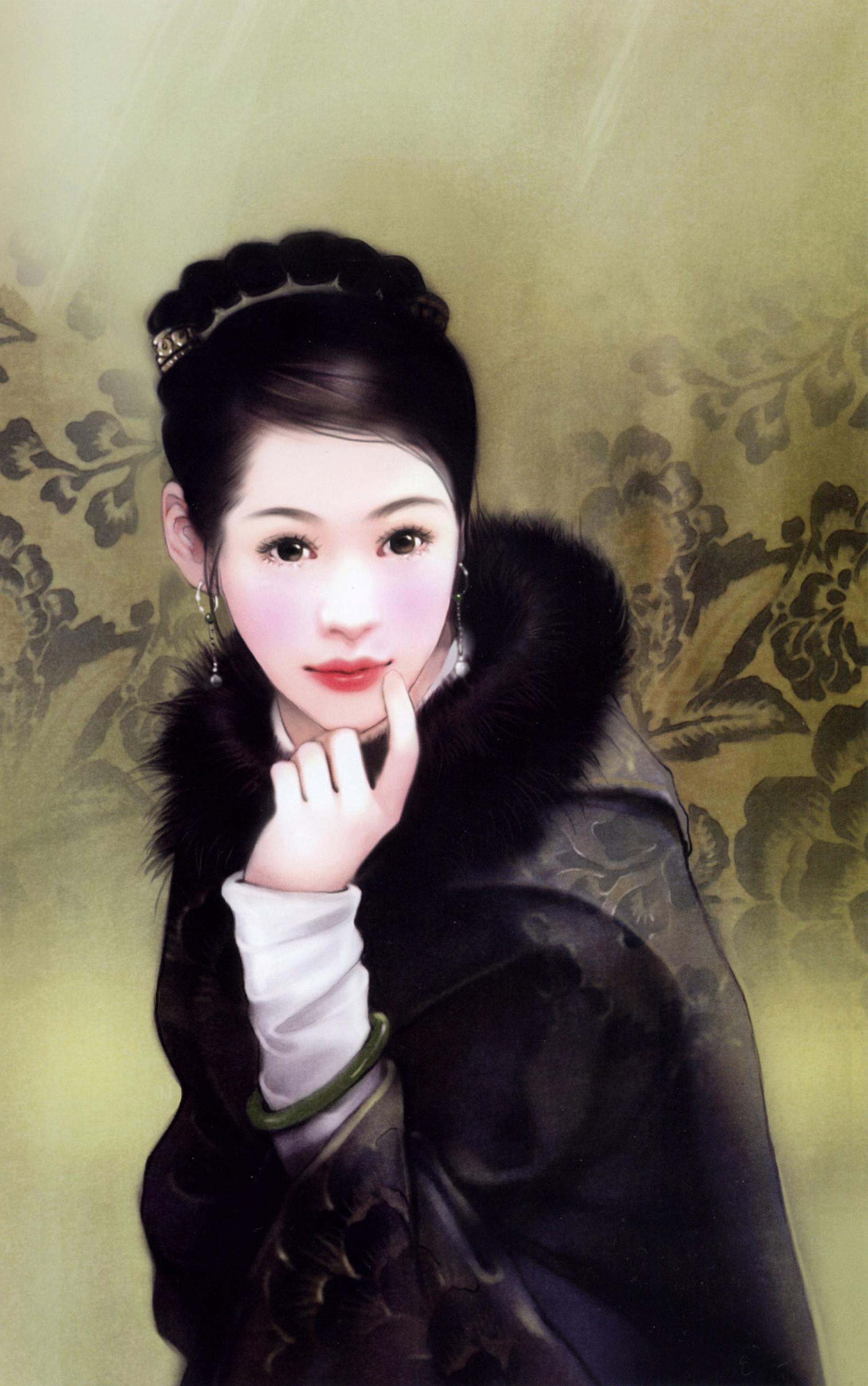 Фото кореек китаек японок 7 фотография