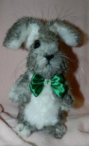 Кролик Тоша