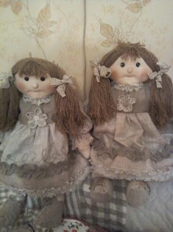 Еще куклы