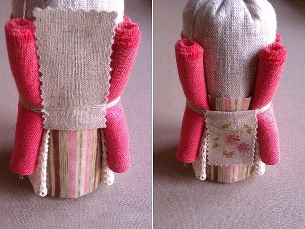 Куклы крупеничка своими руками