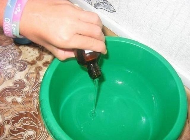 Как сделать крепкие мыльные пузыри своими руками