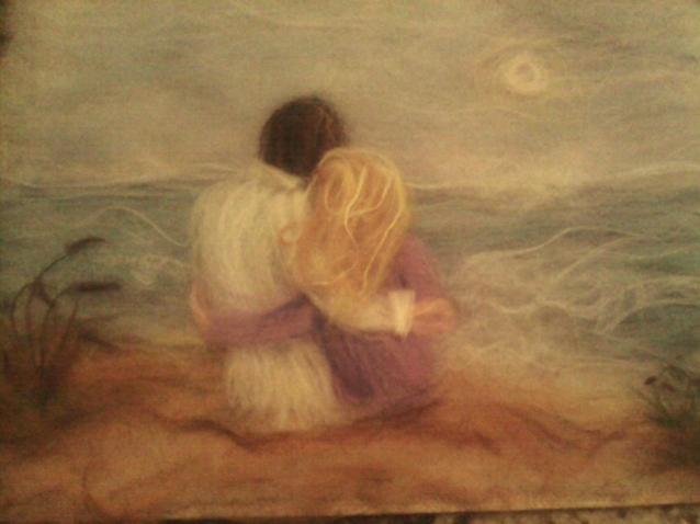 Картины ко дню влюбленных