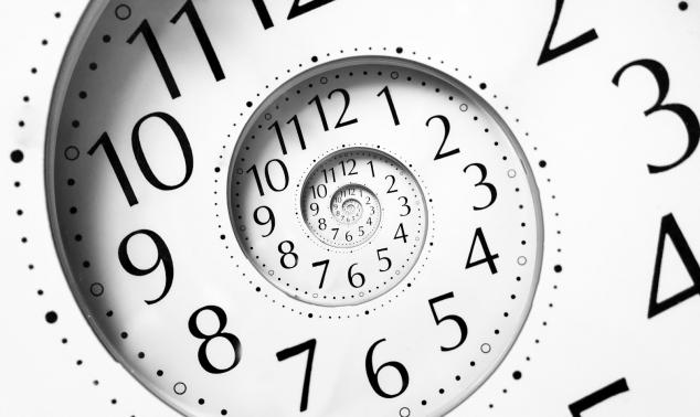 Как мы ценим время