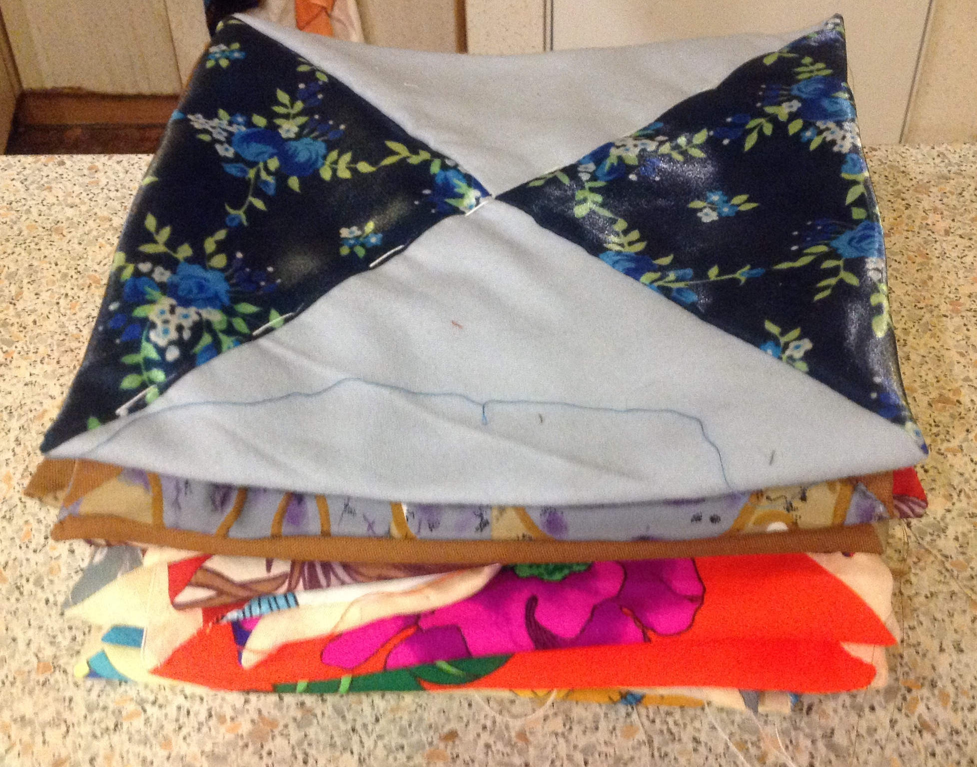 Одеяло из синтепона своими руками фото 49