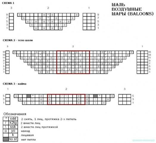Вязание бактуса со схемами фото 329
