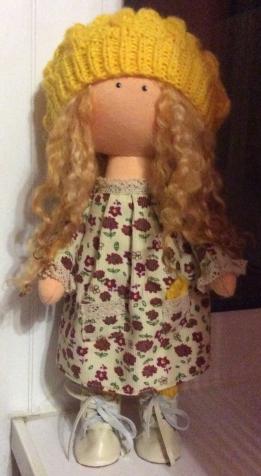 Мои куколки