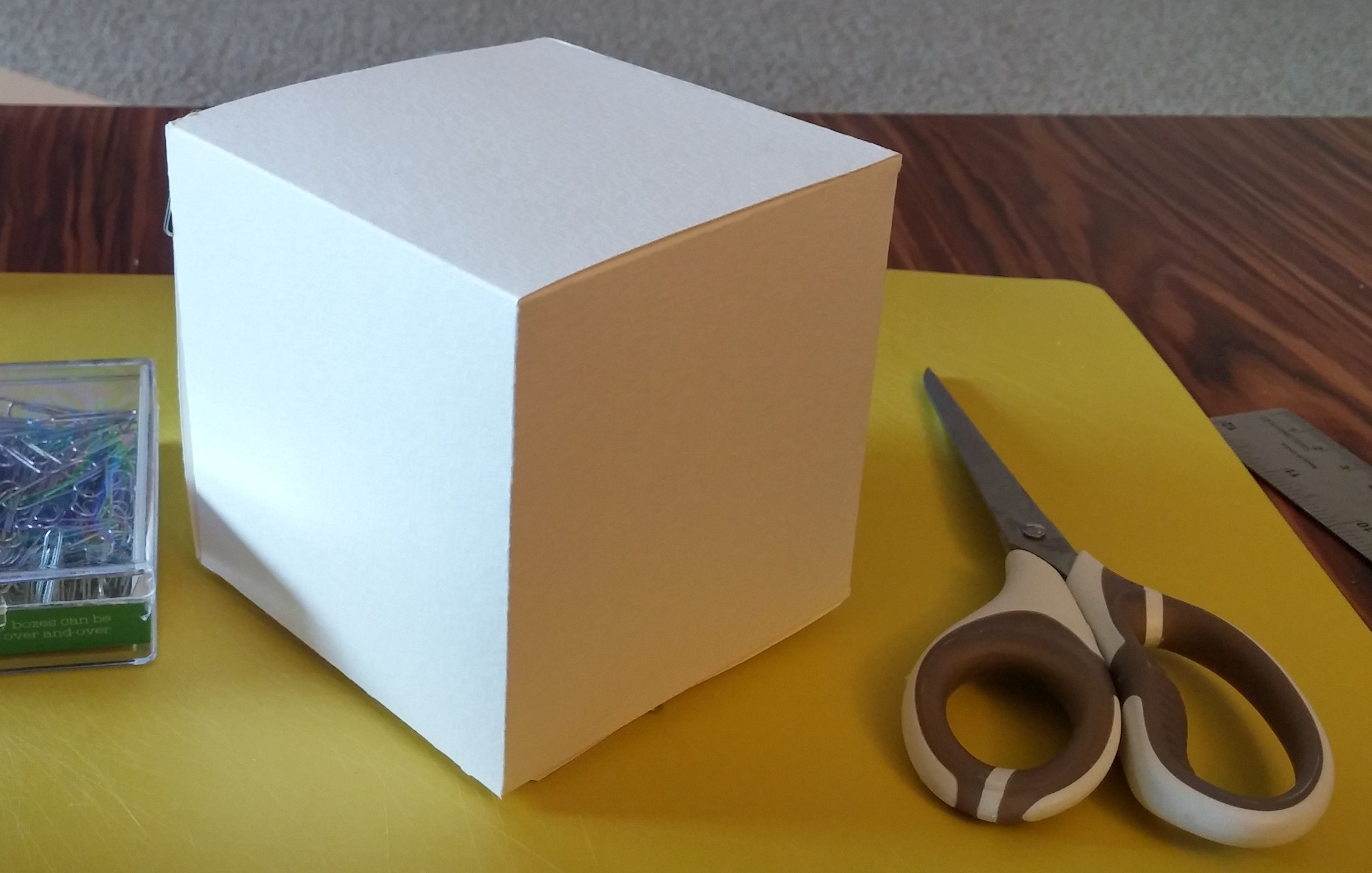 Бабка коробка своими руками из ткани