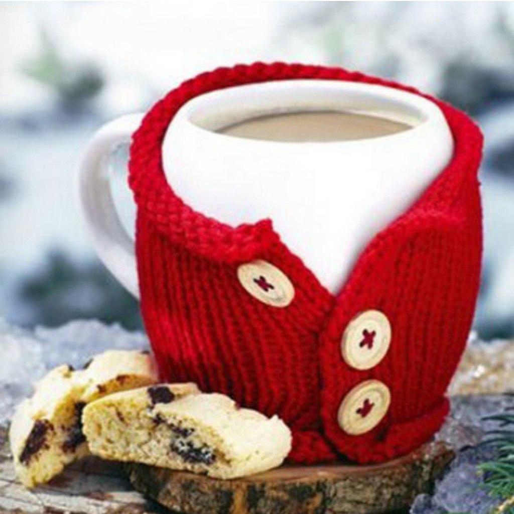 Подарки своими руками от которых тепло