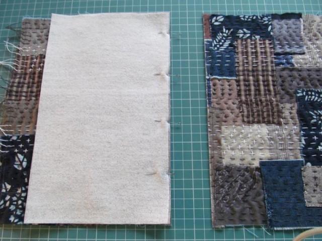 Лоскутное шитье техника боро