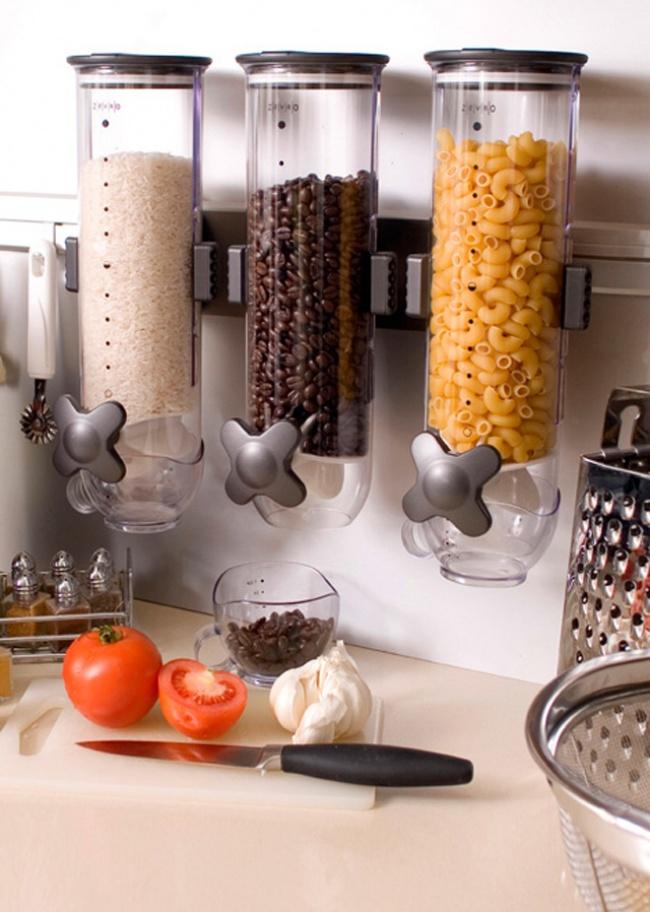 Дизайнерские штучки для кухни своими руками фото