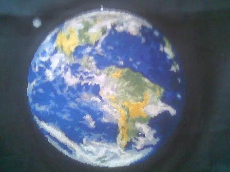 Планета Земля!!!
