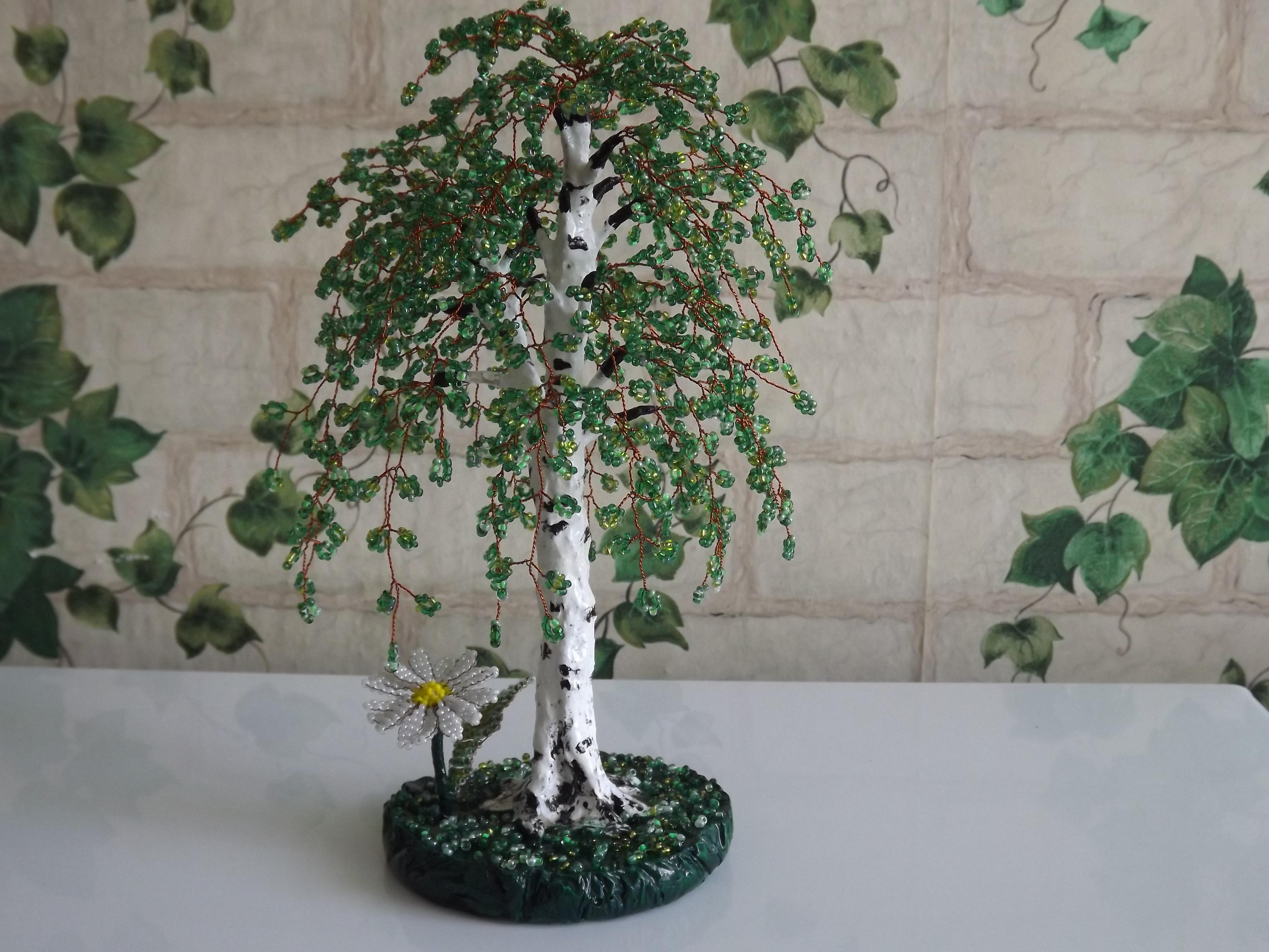 Дерево клен браслеты для