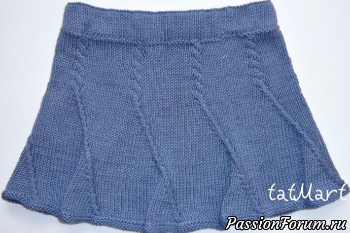 Вязаная юбка 8-ми клинка для девочки. Спицы., авторская схема, тестирование, юбка, спицами детям, юбка для девочки, юбка вязаная, круговое вязание, вяжем детям, вяжем для девочек, вяжем для детей, жгут вязаный, жгуты вязанные, жгут
