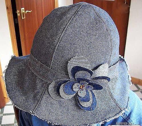 Сумки, шляпки и панамки