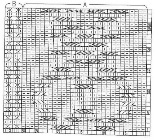 Схема арана