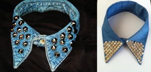 jeans-collar