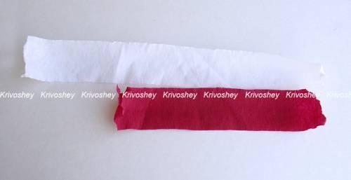 шары из бумаги за 5 минут:
