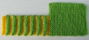 Легкое вязание пинеток для самых неумеющих (спасибо katrin_seinen)