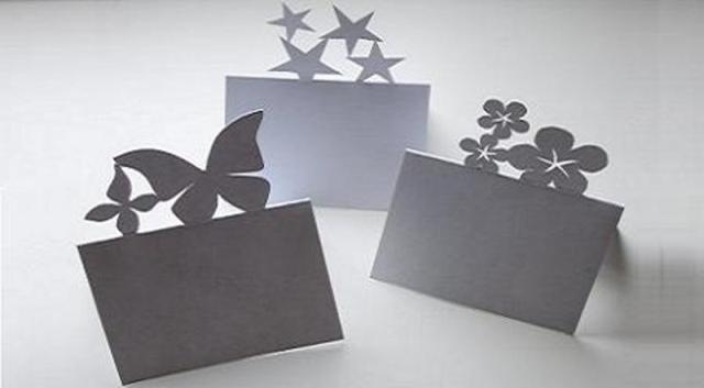 Поделка лебедей из бумаги своими руками