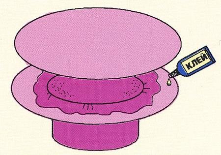 Как сделать изотермический Делаем игольницу своими руками