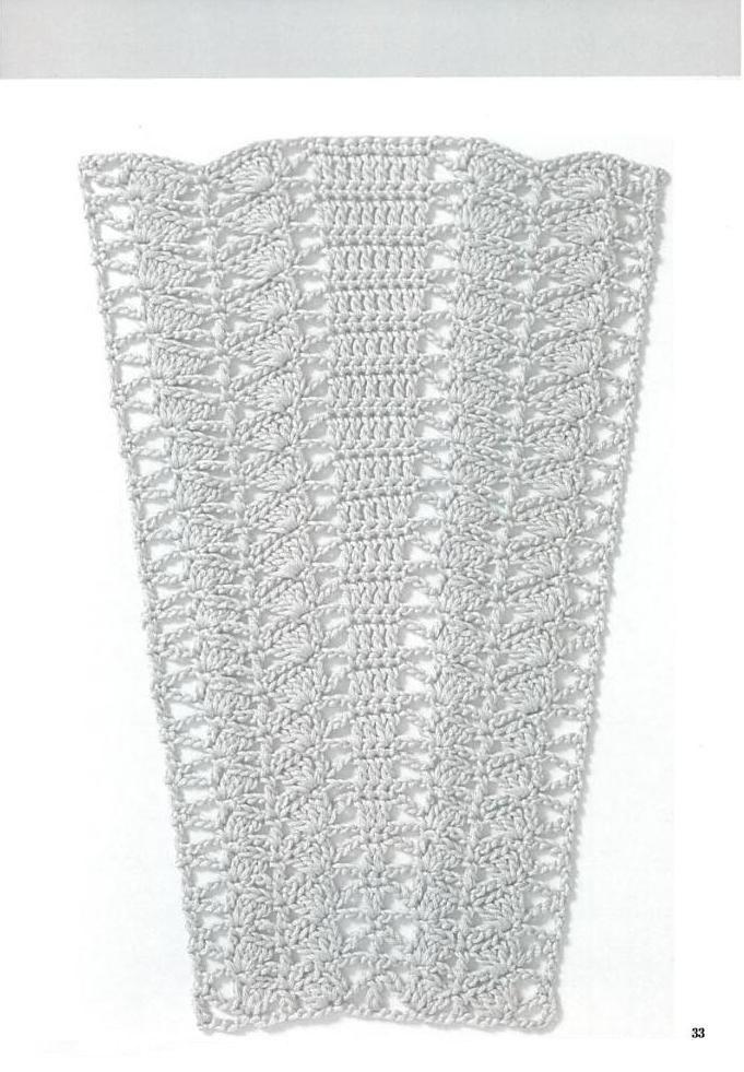 Шифоновая юбка своими руками фото 752