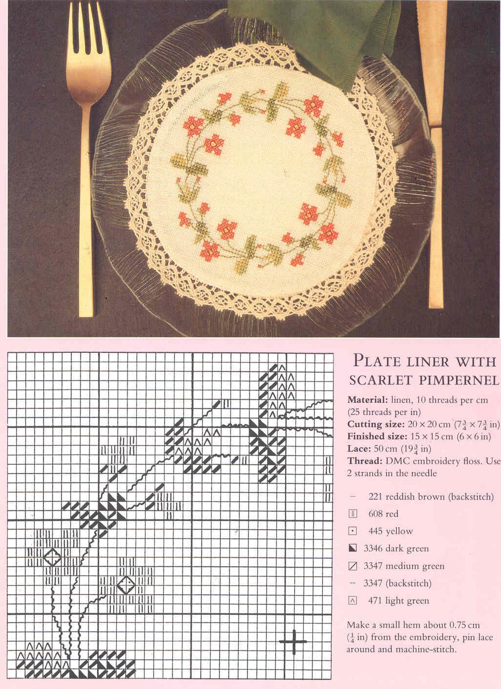 XFloss - Создание схем для вышивки крестиком или бисером 16