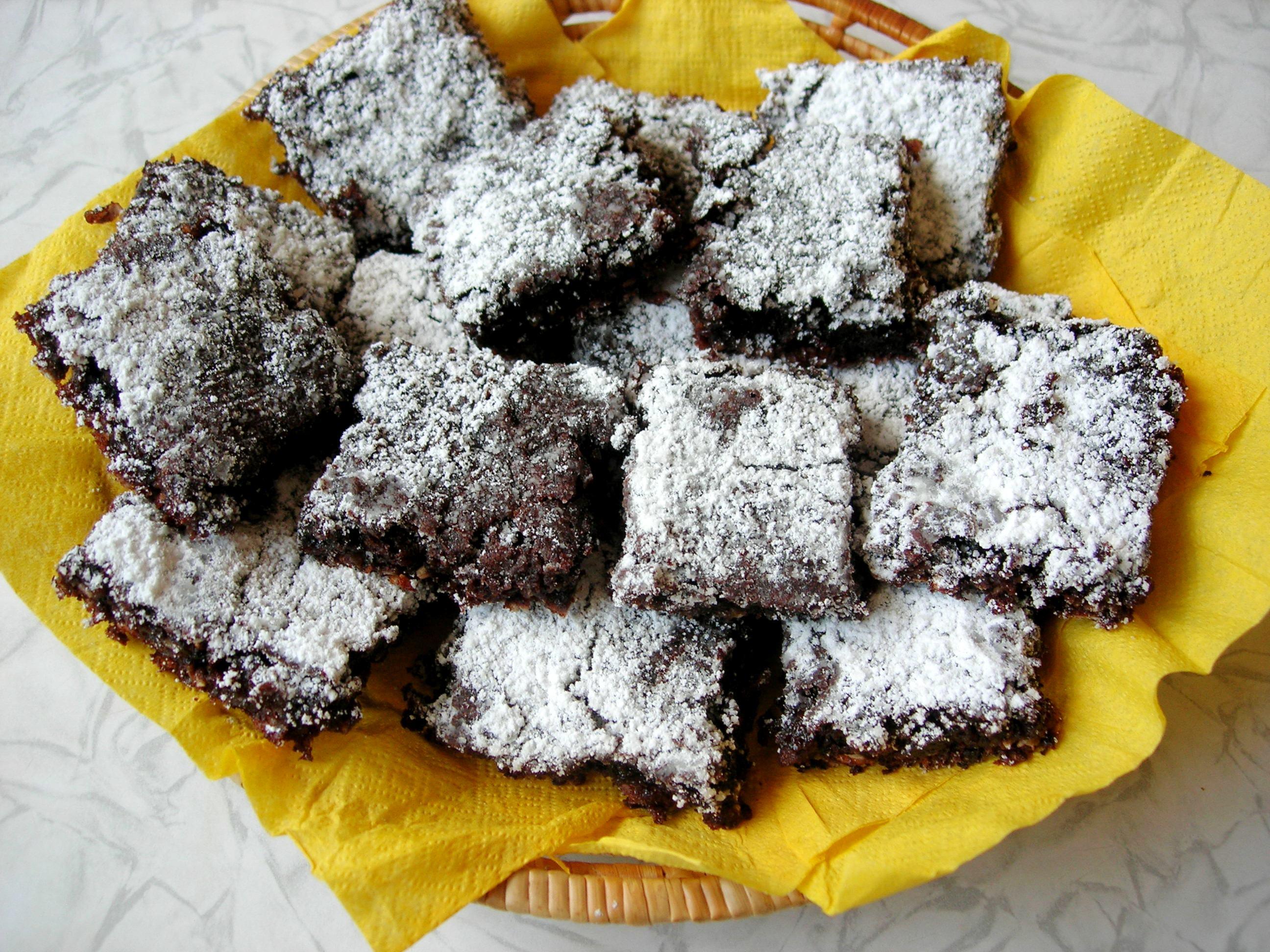 изготовление печенья схема