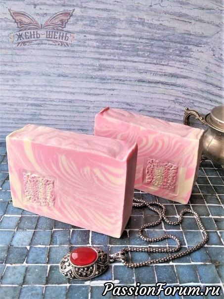 Шелковое мыло., мыловарение, мыло с нуля, мыловар, натуральное мыло с нуля, мыло ручной работы
