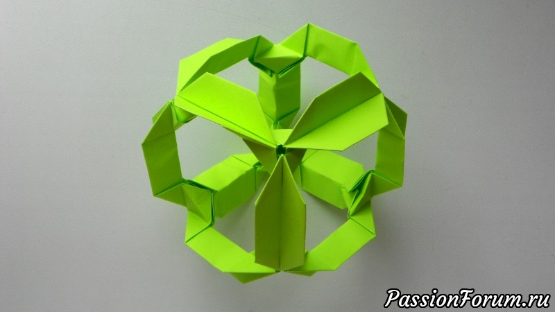 Оригами кубик из бумаги, оригами, куб, кубик, своими руками, из бумаги