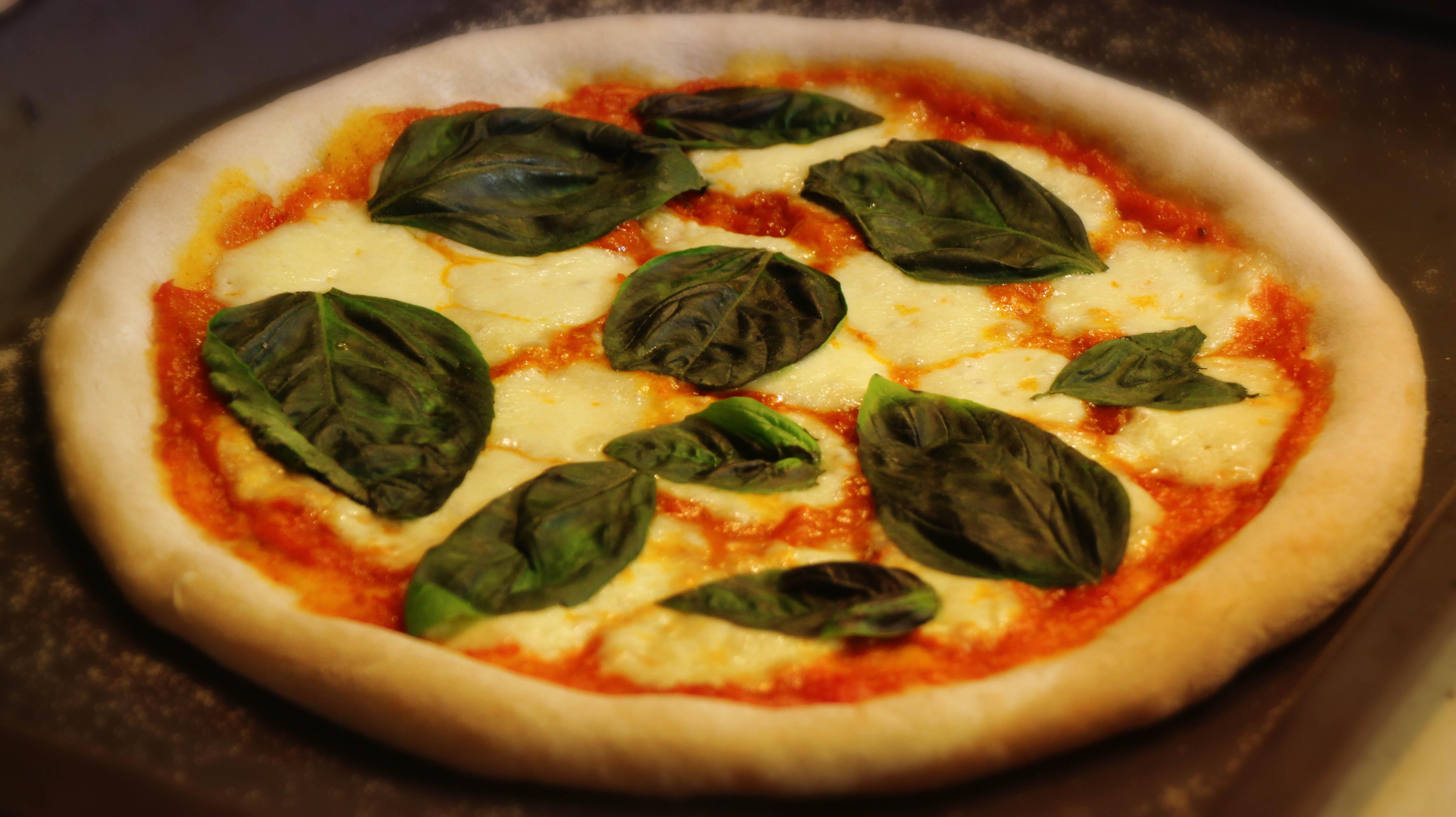 пицца настоящая итальянская рецепт в домашних условиях в духовке