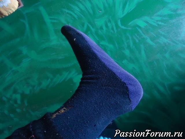 Про носки..., переделки, из старого новое, носки, реанимация вещей