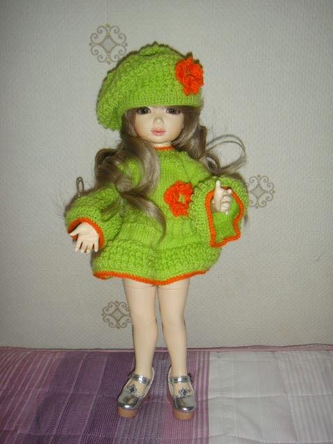 Мои кукольное ателье