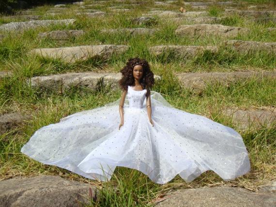 Платье на Тоннер