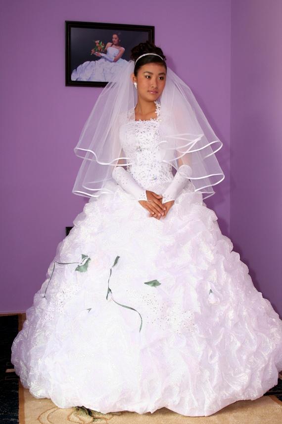 Мое знакомство с мужем и наша свадьба