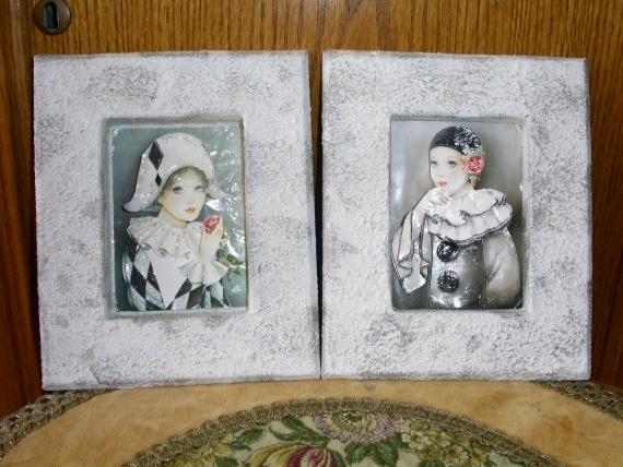 Картины в 3D