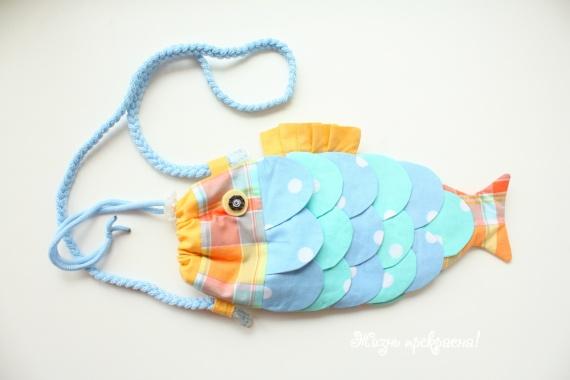 Сумка_рыбка